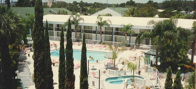 Quality Inn Tarpon Springs
