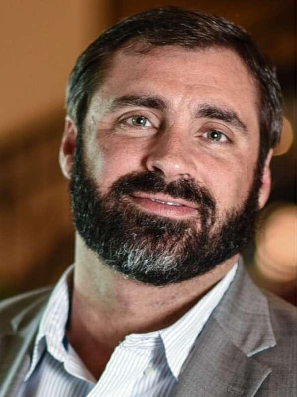 Josiah Gross, VP of Development