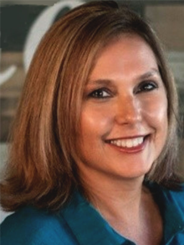 Denise Hansen, Corporate Accounting
